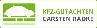 Kfz-Gutachten Carsten Radke